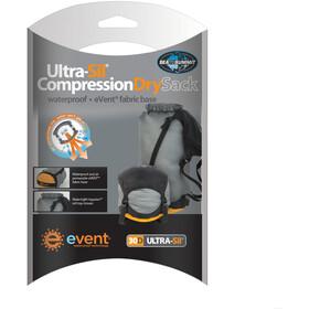 Sea to Summit Ultra-Sil eVent Compression Kompressionssack L grey